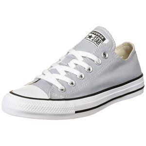 Chuck Taylor All Star Seasonal OX Sneaker Damen, hellgrau, zoom bei OUTFITTER Online