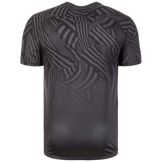 Tottenham Hotspur Dry Squad GX Trainingsshirt Herren, anthrazit / schwarz, zoom bei OUTFITTER Online