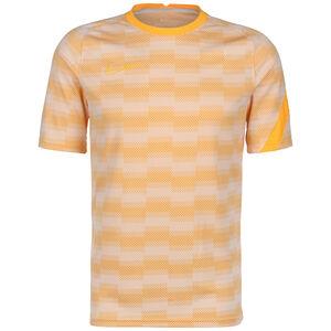 Dry Academy Pro Graphic Trainingsshirt Herren, gelb, zoom bei OUTFITTER Online