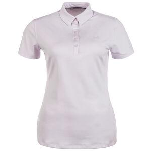 Zinger Poloshirt Damen, lila, zoom bei OUTFITTER Online