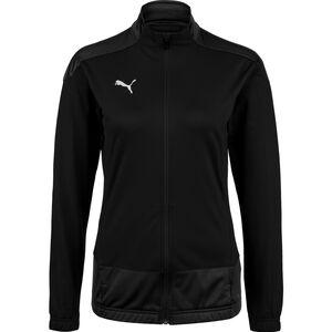 TeamGoal 23 Trainingsjacke Damen, schwarz, zoom bei OUTFITTER Online