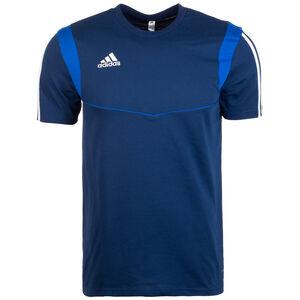 Tiro 19 T-Shirt Herren, dunkelblau / blau, zoom bei OUTFITTER Online