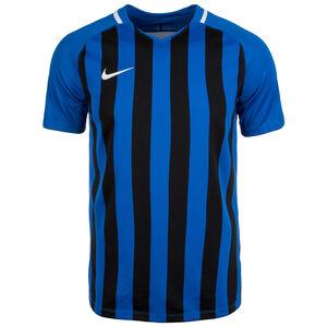 Striped Division III Trikot Herren, blau / schwarz, zoom bei OUTFITTER Online
