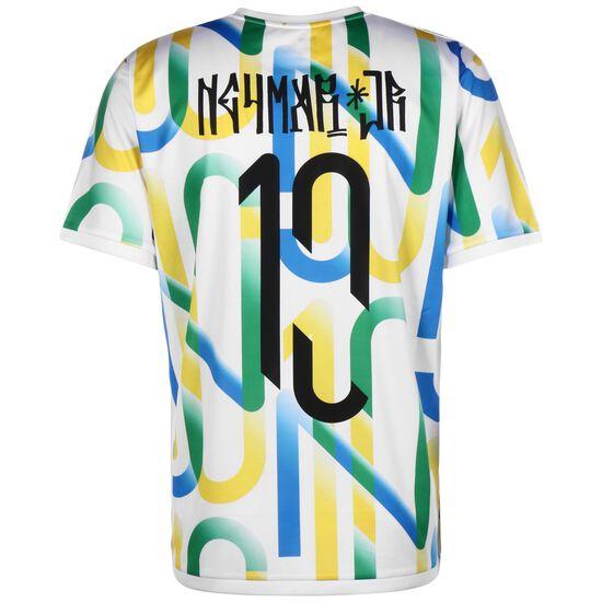 Neymar Copa Graphic Fußballtrikot Herren, bunt, zoom bei OUTFITTER Online