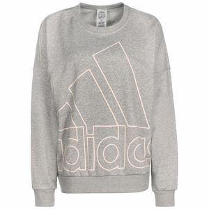 Graphic Sweatshirt Damen, hellgrau / grau, zoom bei OUTFITTER Online