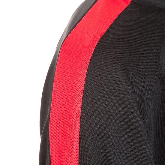 Academy Drill Trainingsshirt Kinder, schwarz / rot, zoom bei OUTFITTER Online