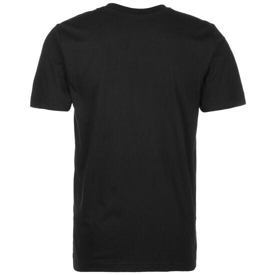 Celebrate the 90s T-Shirt Herren, schwarz / weiß, zoom bei OUTFITTER Online
