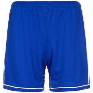 Squadra 17 Short Damen, blau / weiß, zoom bei OUTFITTER Online