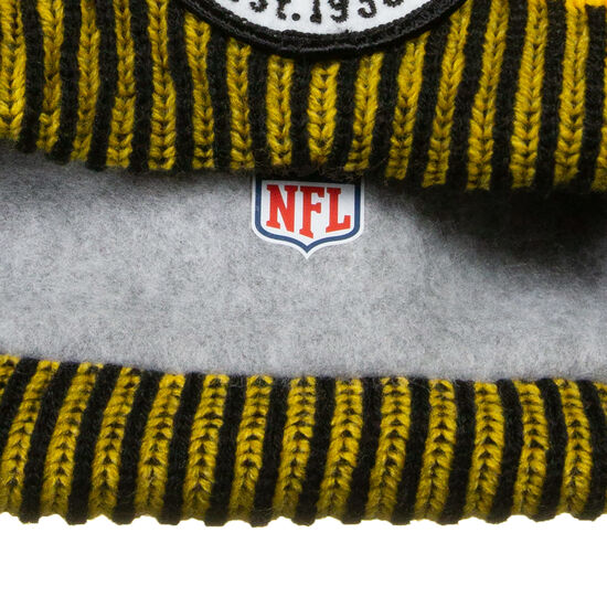 NFL Official Pittsburgh Steelers Mütze, , zoom bei OUTFITTER Online