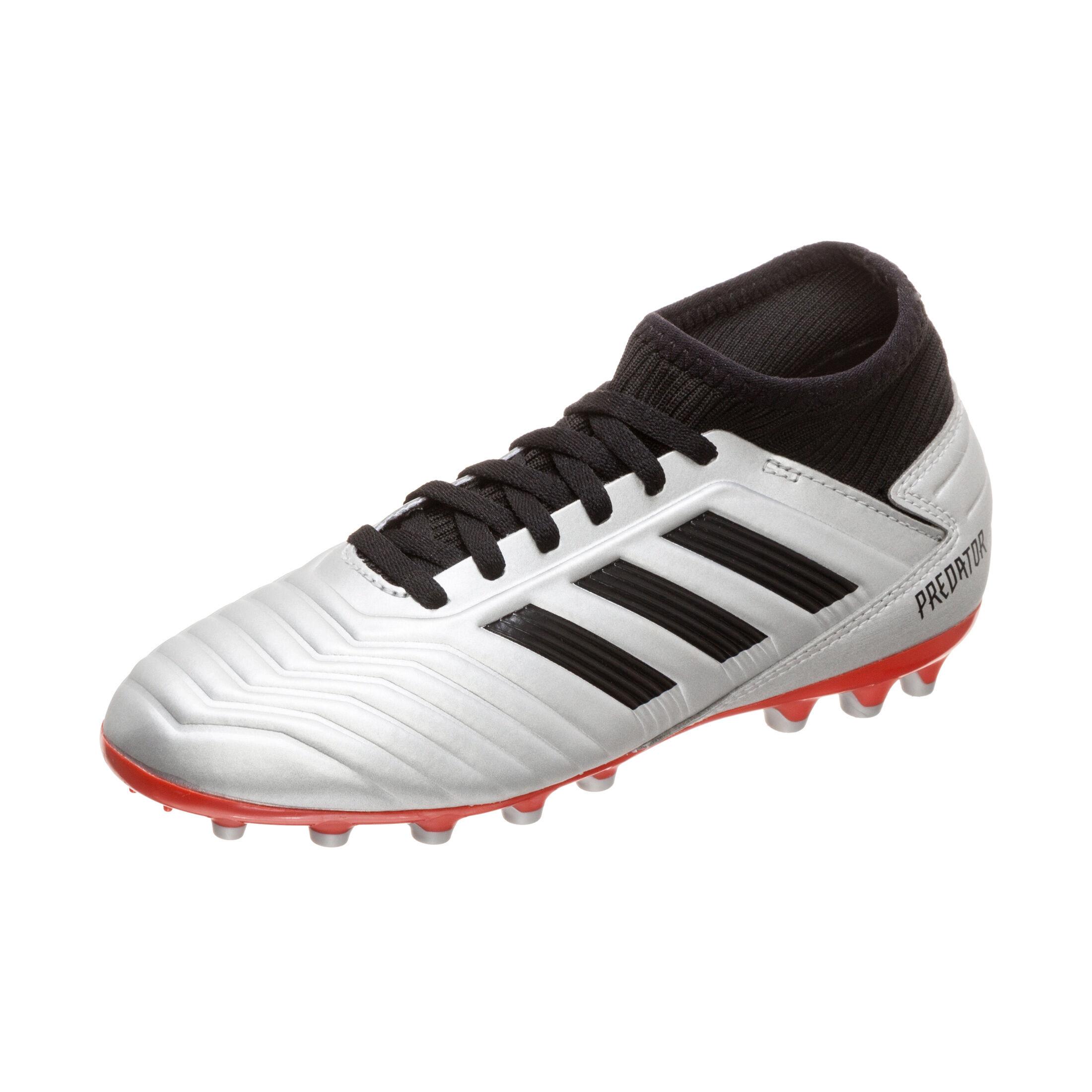 adidas Performance Predator 19.3 AG Fußballschuh Kinder bei