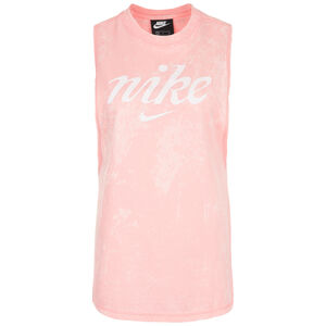 Wash Tanktop Damen, rosa, zoom bei OUTFITTER Online