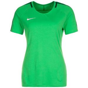 Dry Academy 18 Trainingsshirt Damen, hellgrün / dunkelgrün, zoom bei OUTFITTER Online