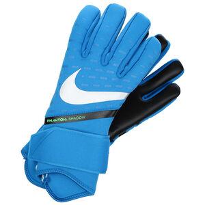 Goalkeeper Phantom Shadow Torwarthandschuh, blau / schwarz, zoom bei OUTFITTER Online