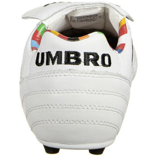 Speciali Pro FG Fußballschuh Herren, weiß / bunt, zoom bei OUTFITTER Online