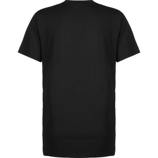 Breathe Hyper Dry Trainingsshirt Herren, schwarz / grau, zoom bei OUTFITTER Online