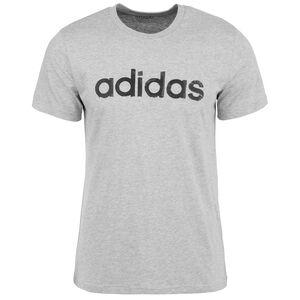 GRFX Linear Trainingsshirt Herren, grau / schwarz, zoom bei OUTFITTER Online