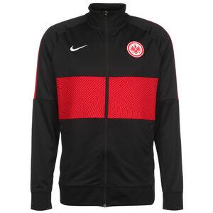 Frankfurt I96 Anthem Jacke Herren, schwarz / rot, zoom bei OUTFITTER Online