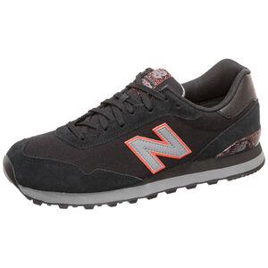 ML515-D Sneaker Herren, schwarz / grau, zoom bei OUTFITTER Online