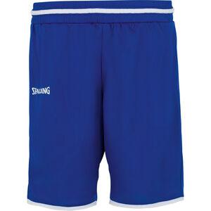 Move Basketballshort Damen, blau / weiß, zoom bei OUTFITTER Online