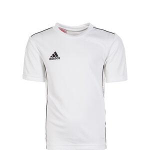 Core 18 Trainingsshirt Kinder, weiß / schwarz, zoom bei OUTFITTER Online