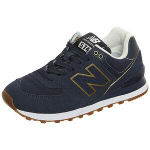 WL574-B Sneaker Damen, dunkelblau, zoom bei OUTFITTER Online