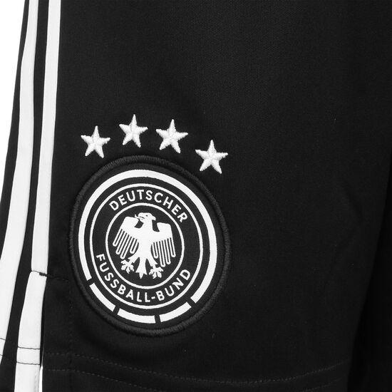 DFB Short Home EM 2020 Kinder, schwarz / weiß, zoom bei OUTFITTER Online