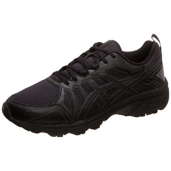 Gel-Venture 7 WP Trail Laufschuh Damen, schwarz / grau, zoom bei OUTFITTER Online
