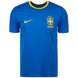 Brasilien T-Shirt WM 2018 Herren, Blau, zoom bei OUTFITTER Online