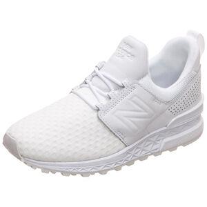 WS574-DDB-B Sneaker Damen, Weiß, zoom bei OUTFITTER Online