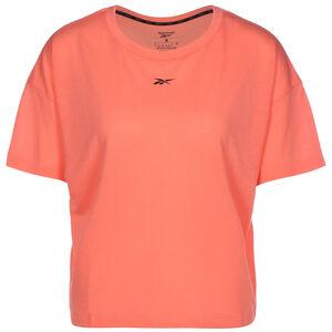 Workout Supremium Trainingsshirt Damen, korall, zoom bei OUTFITTER Online