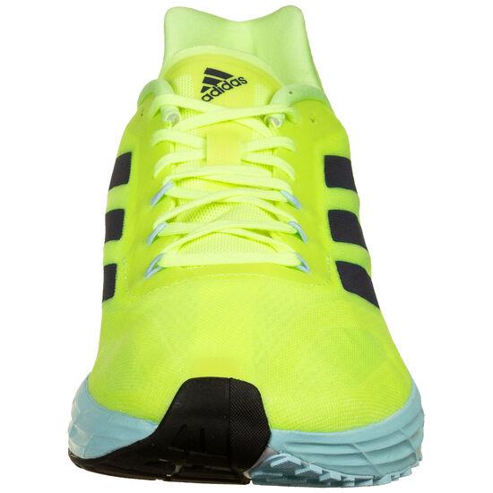 SL20.2 Laufschuh Damen, neongelb / schwarz, zoom bei OUTFITTER Online