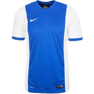 Park Derby Fußballtrikot Herren, blau / weiß, zoom bei OUTFITTER Online