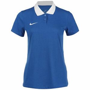 Park 20 Poloshirt Damen, blau / weiß, zoom bei OUTFITTER Online