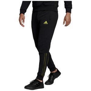 Juventus Turin Travel Jogginghose Herren, schwarz / gelb, zoom bei OUTFITTER Online