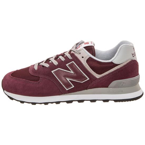 ML574-EGB-D Sneaker, Rot, zoom bei OUTFITTER Online