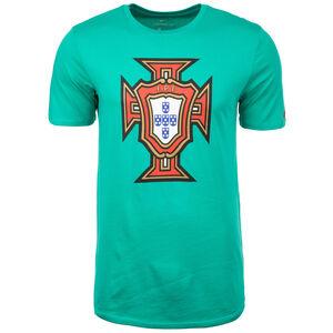 Portugal T-Shirt WM 2018 Herren, Grün, zoom bei OUTFITTER Online