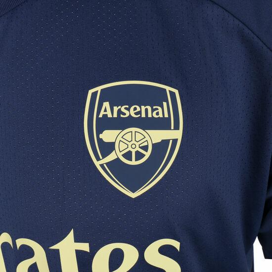 FC Arsenal Trainingsshirt Herren, dunkelblau, zoom bei OUTFITTER Online