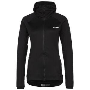 Terrex Stockhorn Funktionsjacke Damen, schwarz, zoom bei OUTFITTER Online
