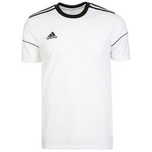Squadra 17 Fußballtrikot Herren, weiß / schwarz, zoom bei OUTFITTER Online