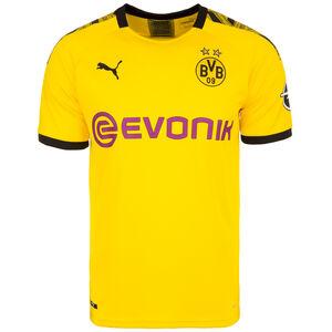 Borussia Dortmund Trikot Home 2019/2020 Herren, gelb / schwarz, zoom bei OUTFITTER Online
