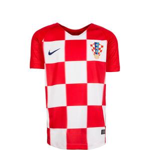Kroatien Trikot Home WM 2018 Kinder, Rot, zoom bei OUTFITTER Online