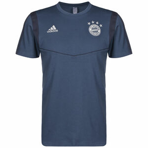 FC Bayern München T-Shirt Herren, dunkelblau, zoom bei OUTFITTER Online