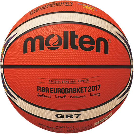 Euro 2017 BGR7 Basketball, , zoom bei OUTFITTER Online