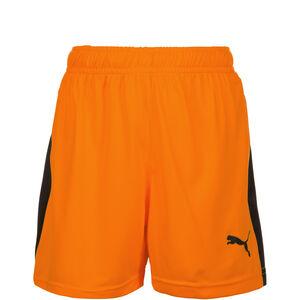 Liga Short Kinder, orange / schwarz, zoom bei OUTFITTER Online