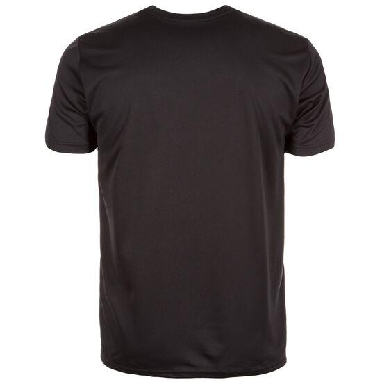 Core 18 Trainingsshirt Herren, schwarz / weiß, zoom bei OUTFITTER Online