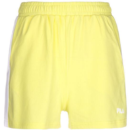 Badu Short Damen, gelb / weiß, zoom bei OUTFITTER Online
