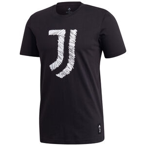 Juventus Turin DNA Graphic T-Shirt, , zoom bei OUTFITTER Online
