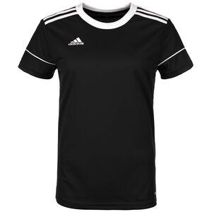 Squadra 17 Fußballtrikot Damen, schwarz / weiß, zoom bei OUTFITTER Online