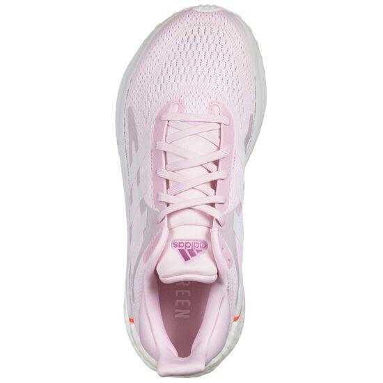 Solar Glide 3 Laufschuh Damen, pink / weiß, zoom bei OUTFITTER Online
