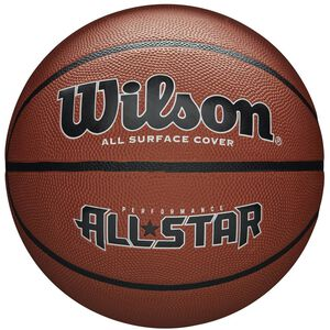 New Performance All Star Basketball, , zoom bei OUTFITTER Online